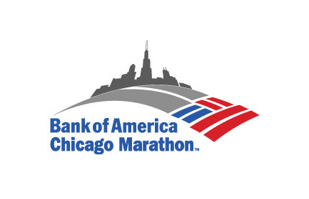 Logo of Chicago Marathon