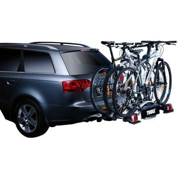 Thule tow type carrier